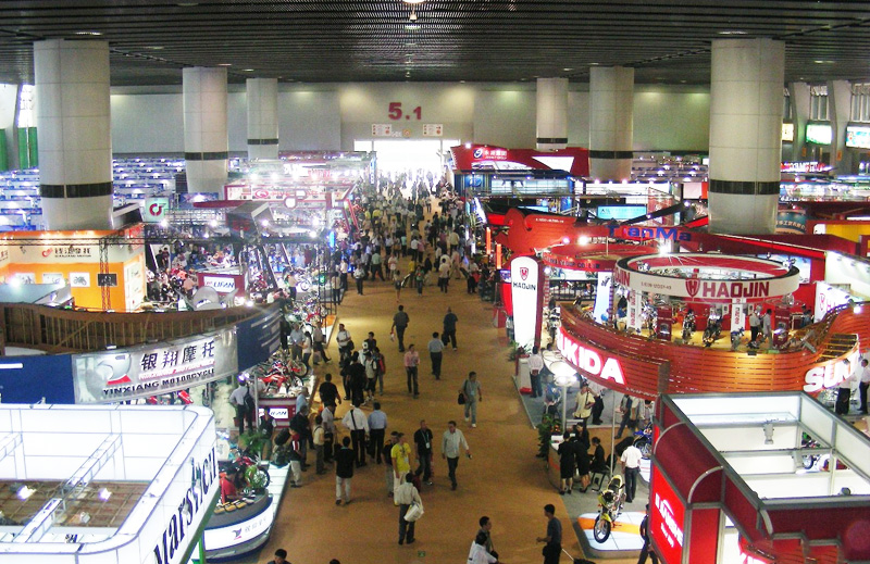 China Import and Export Fair(Canton Fair)